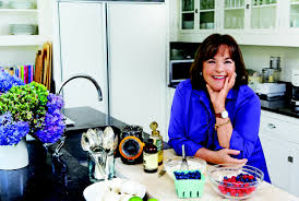 in the kitchen with ina the barefoot contessa divulges the