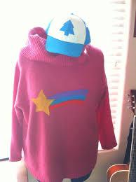 mabel sweater gravity falls gravity falls fandom mabel items by skymiracle on deviantart