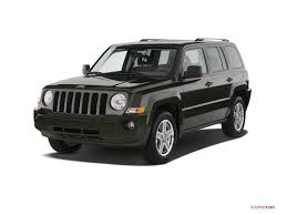 2007 jeep patriot gas mileage 2008 jeep patriot prices reviews and pictures u s