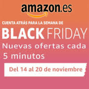descuentos black friday amazon
