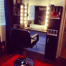 Vanity Makeup Mirrors Perfect Lighted Makeup Vanity Table With Makeup Vanity With Lights