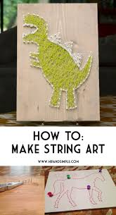 how to make string art october 27 2015 by jessikacomment