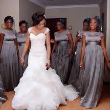 grey bridesmaid dresses aliexpress buy style grey bridesmaid dresses cheap