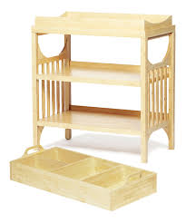Changing Table Caddy Argington Bamboo Bam Changing Table Caddy Zulily