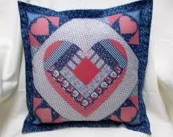 levrette sur canapé patchwork à la des coussins coussin coton carrés de