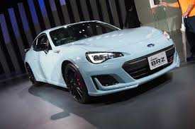 subaru brz front bumper this is almost the subaru brz sti you wanted but definitely can u0027t