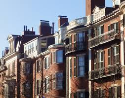 boston real estate beacon hill reflects ties to history