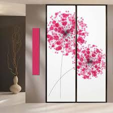 deco porte placard chambre comment décorer des portes coulissantes de placard recherche