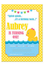 let u0027s plan a party rubber ducky birthday party ideas u2022 our home