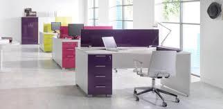 couleur bureau exemple caisson de bureau couleur