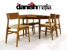 Stunning Teak Dining Room Chairs Pictures Room Design Ideas - Awesome teak dining table and chairs residence