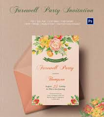 Wedding Quotes Psd Best Farewell Invitation Cards 91 About Remodel Wedding Invitation