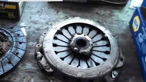 clutch replacement hyundai elantra sonata santa fe 1996 2006