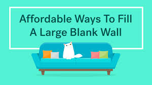 10 Affordable Decorating Ideas For Walls — Life At Home