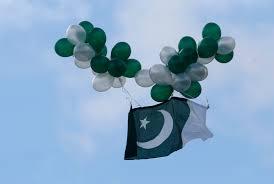 Oakistan Flag Drawn Flag Pakistan Flag Pencil And In Color Drawn Flag Pakistan