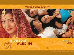 monsoon wedding monsoon wedding and free indian food wesleying
