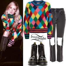 Style Ellie Goulding Ellie Goulding S Fashion Clothes Style