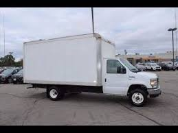 ford e series box truck used ford box truck trucks for sale 793 listings