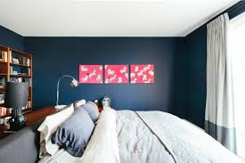 bedroom navy bedroom ideas what color curtains go with dark blue