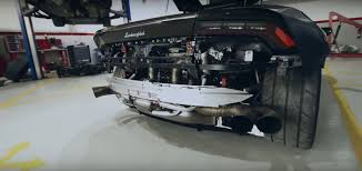 lamborghini engine turbo living with a 900 hp twin turbo lamborghini huracan seems hard as