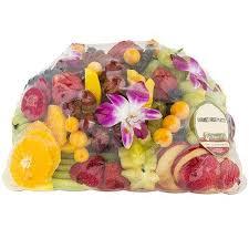 fruit delivery service gourmet fruit platter 9 13 kosherfamily online kosher