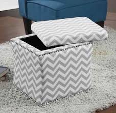 Chevron Storage Ottoman 227 Best Gray Dorm Decor Images On Pinterest Dorm Life College