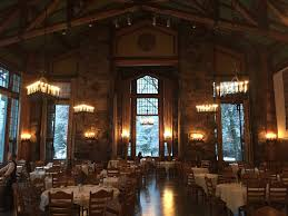 the ahwahnee hotel dining room stunning the majestic yosemite