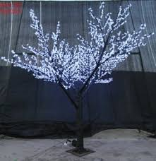 outdoor lighted cherry blossom tree cheap pre lit cherry blossom tree find pre lit cherry blossom tree