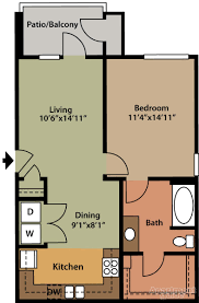 Small House Plans 700 Sq Ft Platinum Southside Apartments Austin Tx 78745 Apartments For