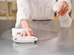 cleaning kitchen deep kitchen cleaning by commercial cleaners original orkopina