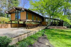 mcm home hometown hero architect bruce mccarty s mcm house on the market