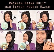tutorial make up natural untuk kulit coklat cara make up natural wardah untuk kulit sawo matang