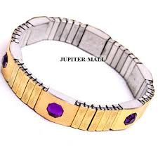 magnetic bracelet stainless images Major stainless magnetic bracelet alert bracelet jpg