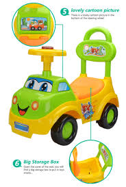cartoon car back 0085515 lovely free wheel car