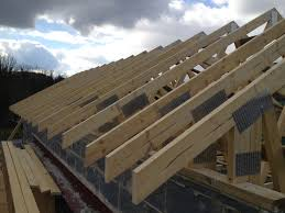prefabricated roof trusses roof trusses harmony timber solutions ireland