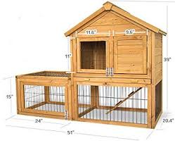 Rabbit Hutch Instructions Best Rabbit Hutch Buyers Guide For 2017 U2013 Rabbit Expert