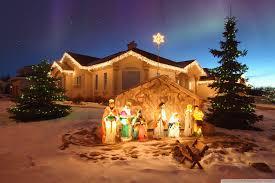 outdoor christmas ornaments astounding jesus outdoor christmas decorations impressive