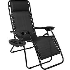 Camping Lounge Chair Furniture Reclining Lawn Chair Camping Chair With Footrest
