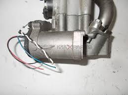 nissan qashqai egr valve клапан за nissan qashqai 2 0 dci egr valve h8200987088 8200796674