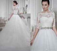 new arrival detachable bodice sweetheart a line wedding dresses