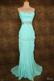 Tumblr Sexy Bride - wholesale custom made no choice ice blue prom pageant evening