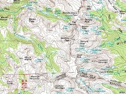 map mysteries