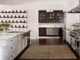 small kitchen rugs pictures ideas tips from hgtv sweet timer