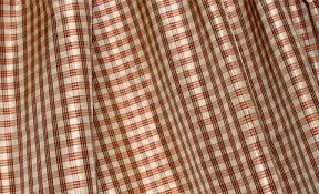 Red Plaid Upholstery Fabric Drapery Fabric Warm Gingham Plaid Silk Taffeta Wisdom U2013 Toto Fabrics