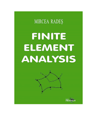 m rades finite element analysis finite element method