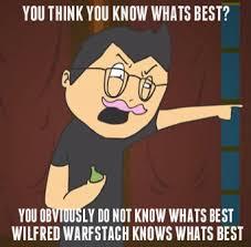 Wilfred Meme - markiplier meme by the nights alive on deviantart