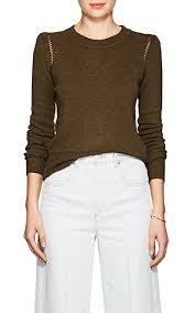 wool sweater marant étoile kios cotton wool sweater barneys york