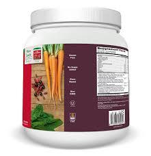 amazon com amazing grass green superfood organic powder with