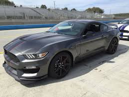 Mustang Car Black The Ford Shelby Gt350r Is The Best Performance Car Ford U0027s Ever Built