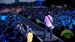 foo fighters live at hyde park 2006 concert